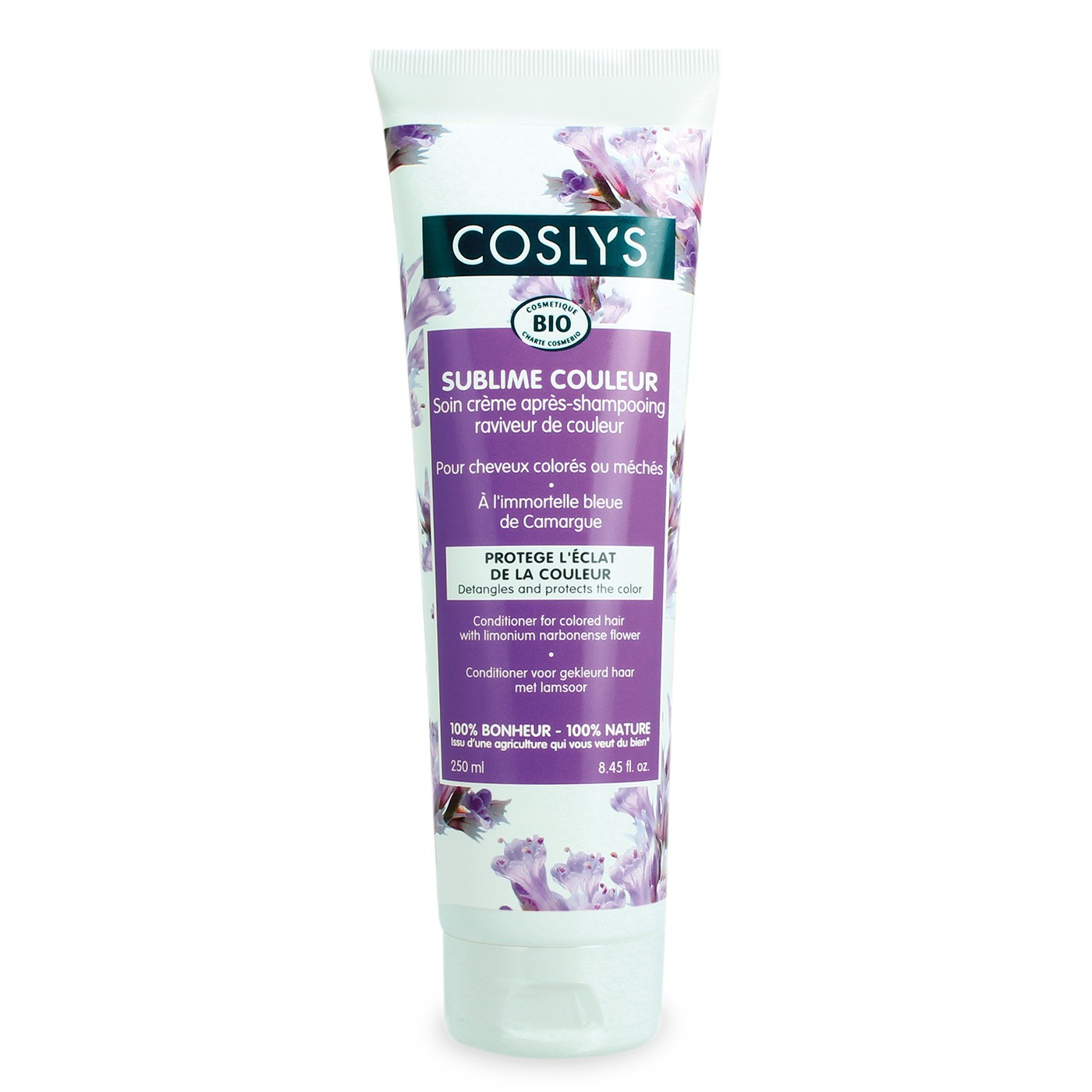 Coslys Acondicionador Color 250ml