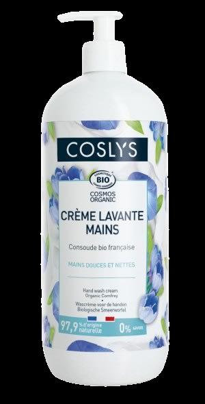 Jabón de Manos en Crema con Consuelda 1L de Coslys