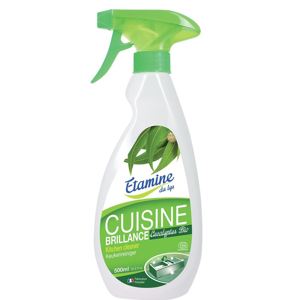 Limpiador y Desengrasante Cocinas Spray 500ml Etamine du Lys