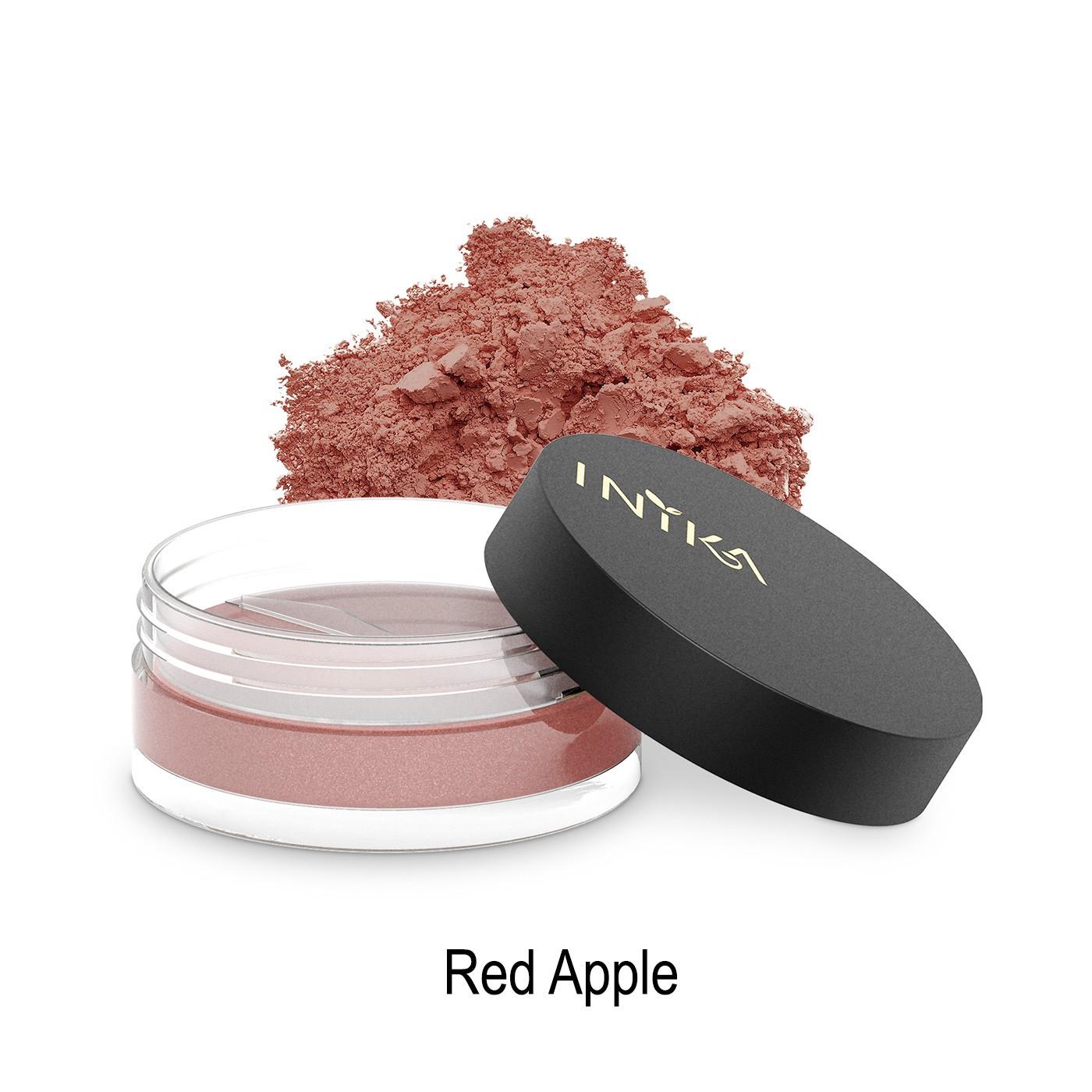 Colorete Mineral Suelto INIKA Organic 3gr