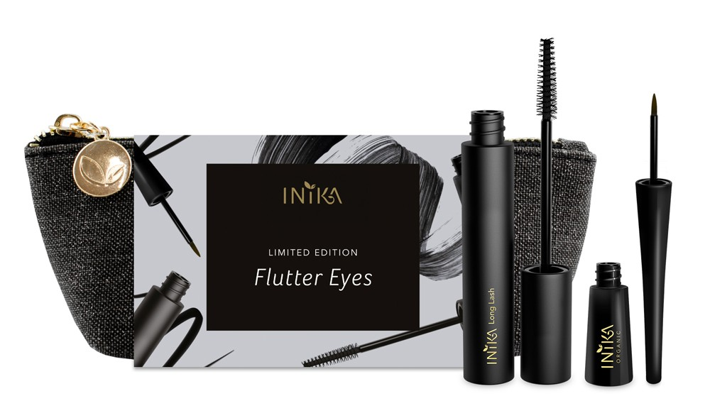Flutter Eyes Inika
