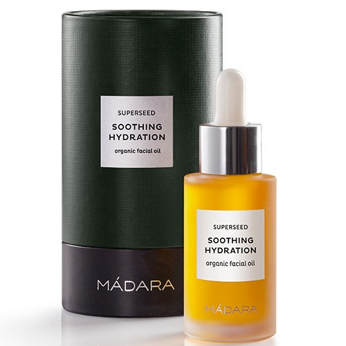 Mádara Superseed Soothing Calmante 30ml
