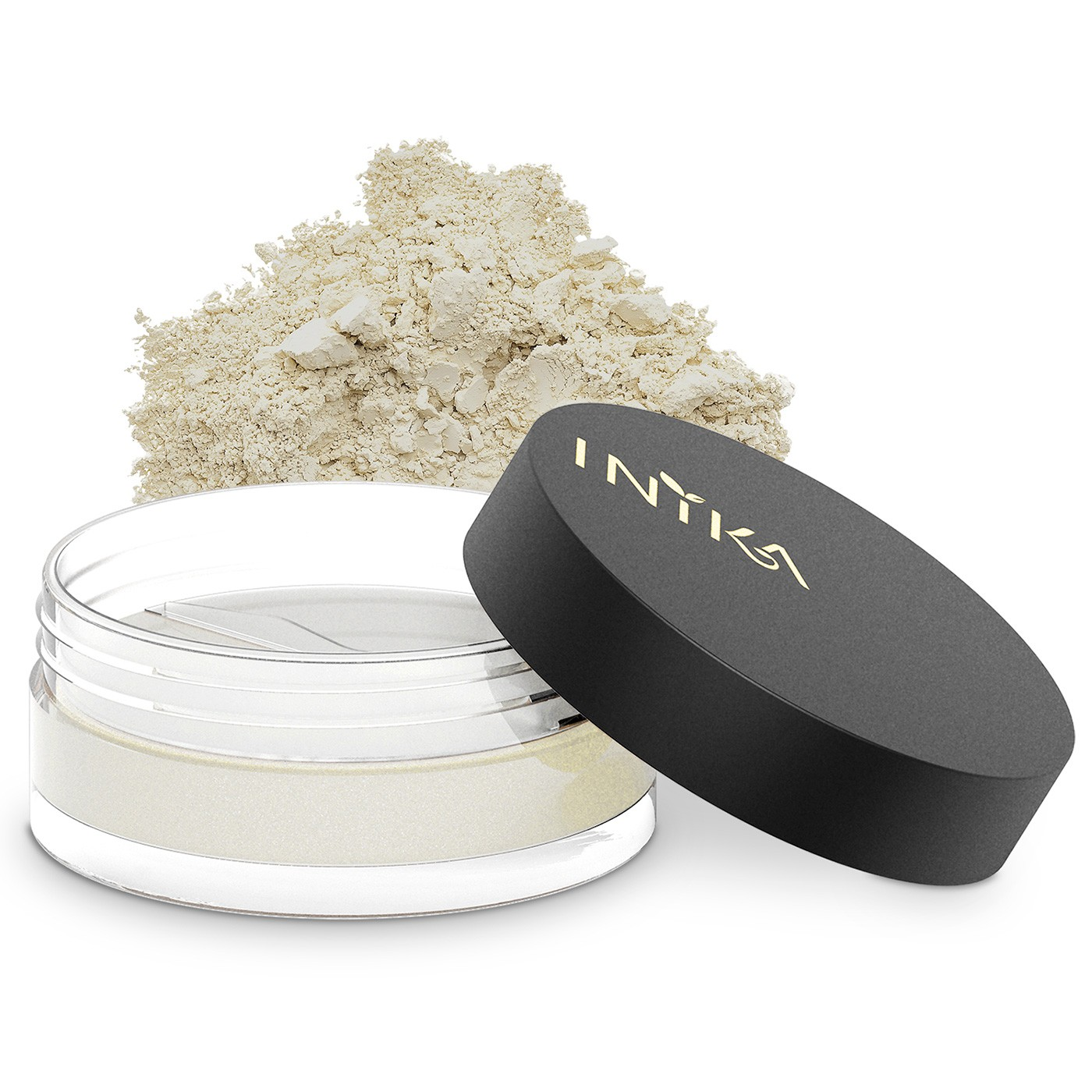 Polvos Minerales Matificantes INIKA Organic 3,5gr