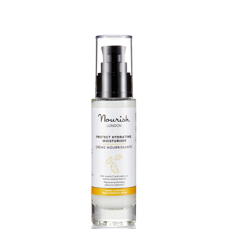 Nourish Crema Hidratante Protect Piel Seca/Madura 50ml.