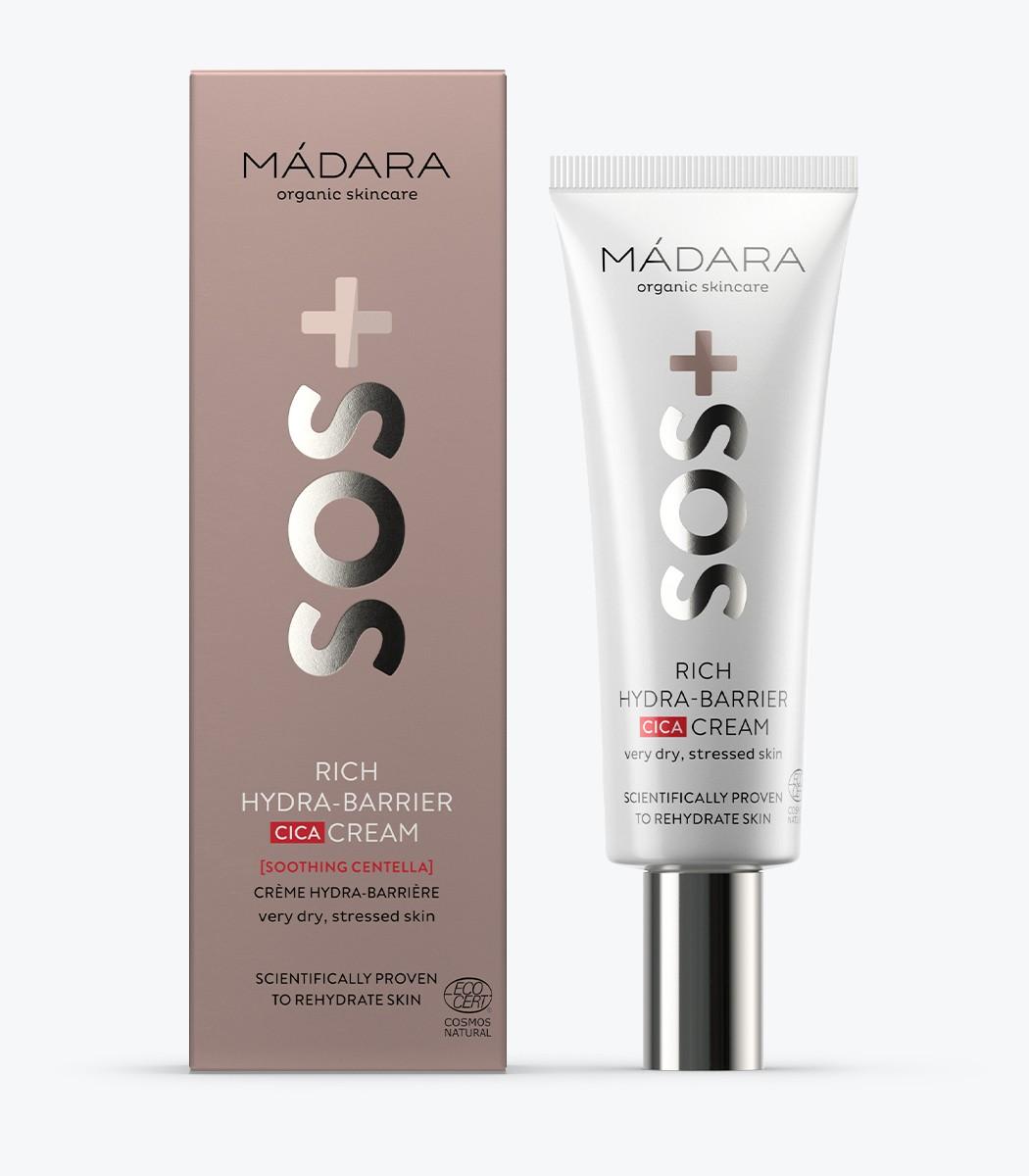 Crema Sos Hydra CICA 50ml Madara