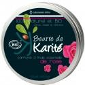Altho Manteca de Karité BIO con Rosa 150ml