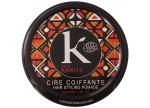 K pour Karité Cera de peinado Cire Coiffante 40gr