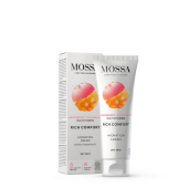 RICH COMFORT Hydration cream, 50 ml MOSSA