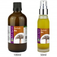 Aceite Vegetal de baobab BIO Laboratorio Altho