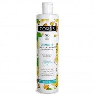 Aceite de ducha sin sulfatos con semilla de uva Coslys DERMOSENS 380ml