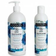 Gel íntimo hipoalergénico sin perfume de Coslys: 230ml/450ml