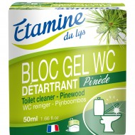 Gel desinfectante Inodora en bloque 50ml Etamine du Lys