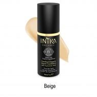 Maquillaje Fluido Mineral con Ácido Hialurónico INIKA Organic 30ml