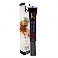 K Pour Karité Máscara Cubre Canas Negro, 15g.