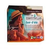 Set aceites esenciales VERANO de Laboratoire Altho 3x10ml