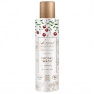 Limpiadora facial Arándanos Berry Wash Kivvi 150 ml