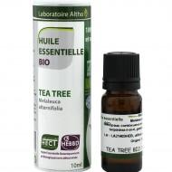 Laboratoire Altho Aceite esencial de árbol de té BIO 10ml