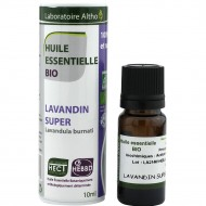 Laboratoire Altho Aceite esencial de lavandín BIO 10ml