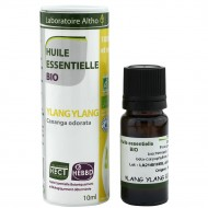 Aceite esencial de ylang-ylang BIO 10ml Laboratoire Altho