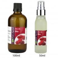 Aceite Vegetal de ricino BIO Laboratorio Altho
