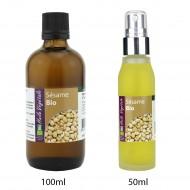 Aceite Vegetal de sésamo BIO Laboratorio Altho