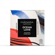 OCEAN LOVE Jabón exfoliante ed. limitada de Mádara 90gr