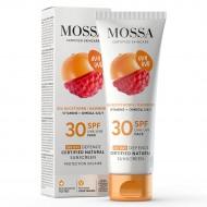 Crema Facial SPF 30 de Mossa 50ml.