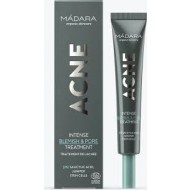ACNE Tratamiento Preventivo Poros e Imperfecciones  20ml Madara