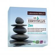 Set aceites esenciales ZEN de Laboratoire Altho 3x10ml