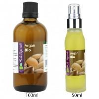 Aceite Vegetal de Argán BIO Laboratorio Altho