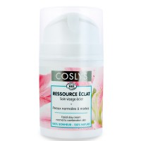 Coslys Crema Día Facial Piel Normal-Mixta 50ml.