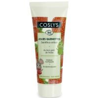 Coslys Dentífrico Infantil con Fresas Bio 50ml