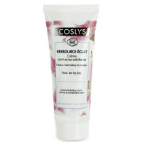 Coslys Exfoliante Facial Piel Normal-Mixta con Polvo de Arroz 75ml.