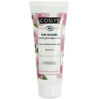 Coslys Exfoliante Facial Suave Piel Seca & Sensible con Extracto de Rosas 75 ml