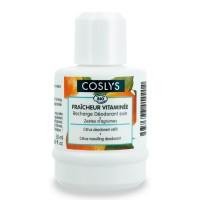Coslys Recambio de Desodorante de Naranja Dulce 50 ml