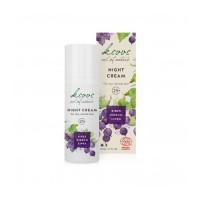 Kivvi Ribes Nigrum Crema de noche piel normal-seca 50ml