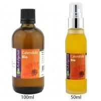 Aceite Vegetal de caléndula BIO Laboratorio Altho