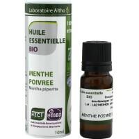Laboratoire Altho Aceite Esencial de Menta Piperita BIO 10ml