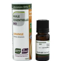 Laboratoire Altho Aceite Esencial de Naranja BIO 10m