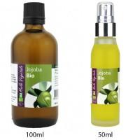 Aceite Vegetal de jojoba BIO Laboratorio Altho