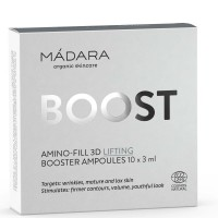 Ampollas reafirmantes Amino-Fill 3D Lifting 10x3ml Mádara