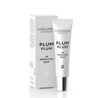 Mádara bálsamo labial PLUM PLUM con ciruela 15ml