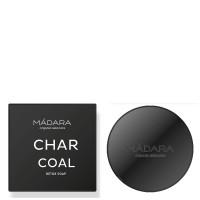 Jabón corporal detox con carbón negro de Mádara 89gr