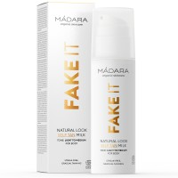 Autobronceador look natural FAKE IT de Mádara 150ml