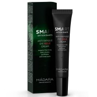Contorno de ojos Smart Antioxidants de Mádara 15ml