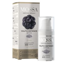 Youth Defence Contorno de ojos regenerador  15ml