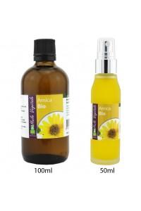 Aceite Vegetal de árnica BIO Laboratorio Altho