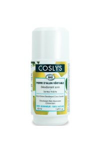Coslys Desodorante Cítricos Roll-On con Potasium Alum 50ml.