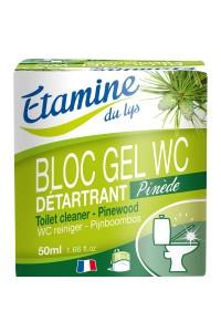Etamine du Lys Gel desinfectante Inodora bloque 50ml