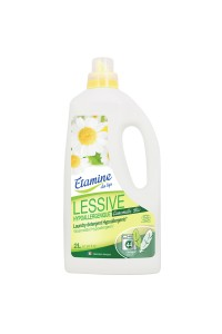 Etamine du lys Detergente líquido hipoalergénico para la lavadora 2L
